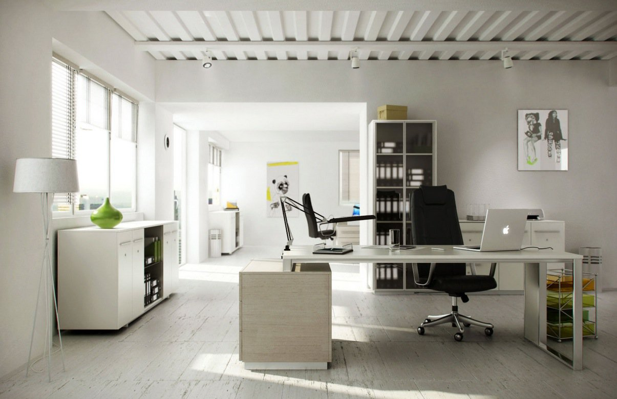 Tips How To Set Up Your Home Office